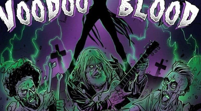 Voodoo Blood 2