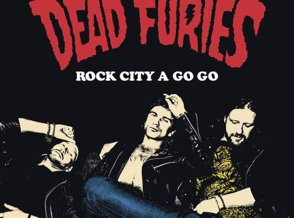 Dead Furies 1