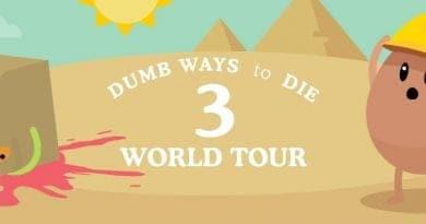World Tour 1