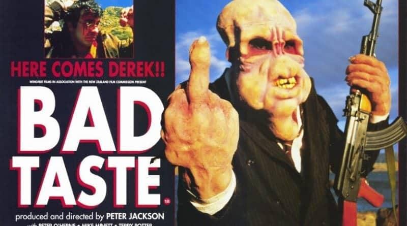 Bad Taste 1