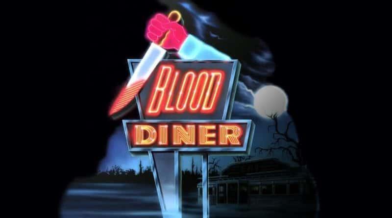 Blood Diner 1