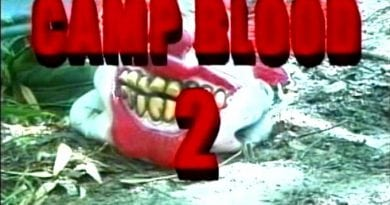 Camp Blood 2 1