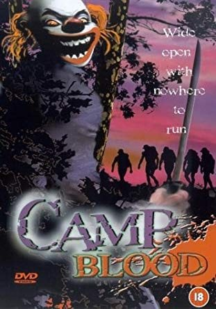 Camp Blood 1