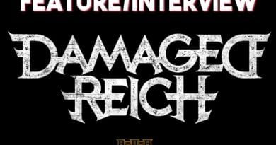 Damaged Reich 1
