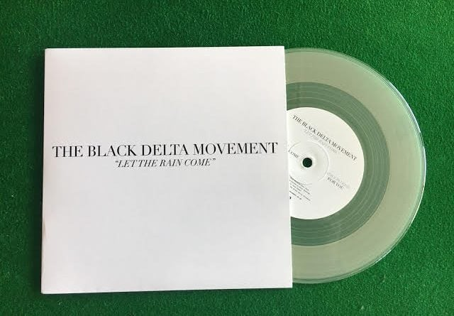 Delta Movement 1