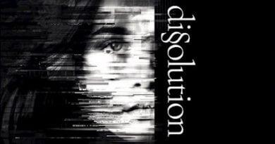 Dissolution 1