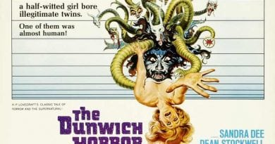 Dunwich Horror 1