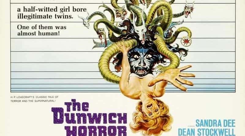 Dunwich Horror 1