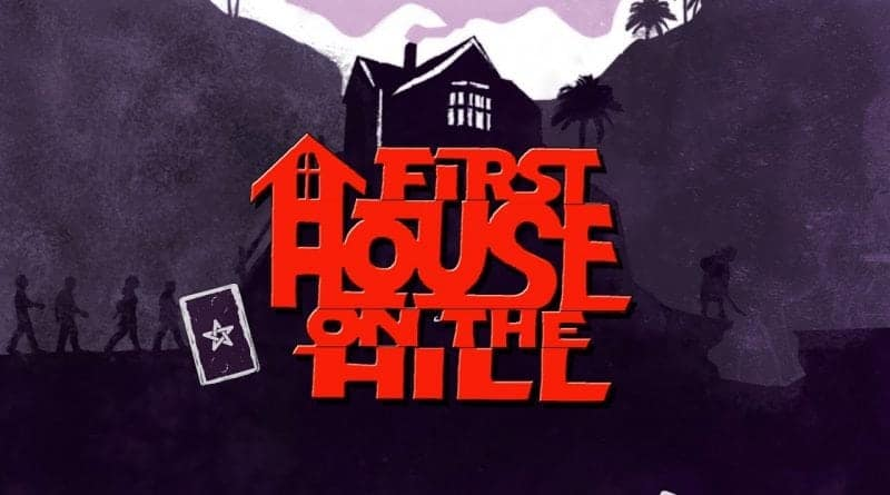 First House 1