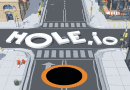 Game Review: Hole.io (Mobile – Free to Play)