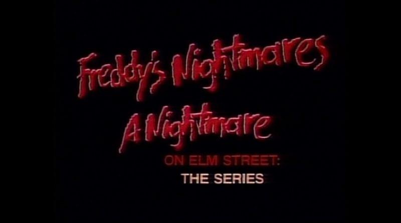 Nightmares 1