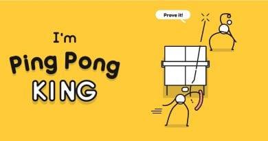Ping Pong 1