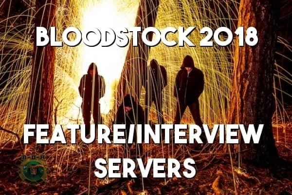 Servers 1