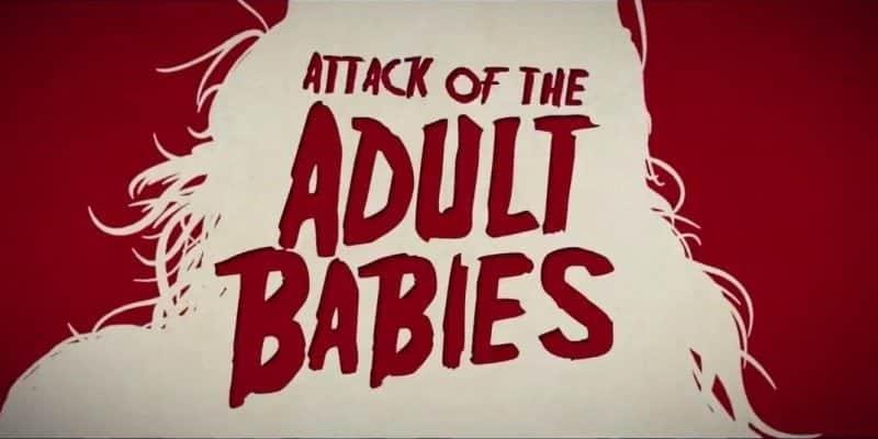 Adult Babies 1