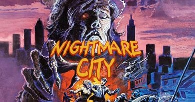 Nightmare City 1