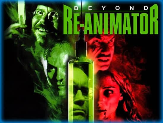 Beyond Re-Animator 1
