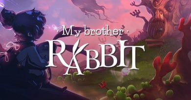 Brother Rabbit 7