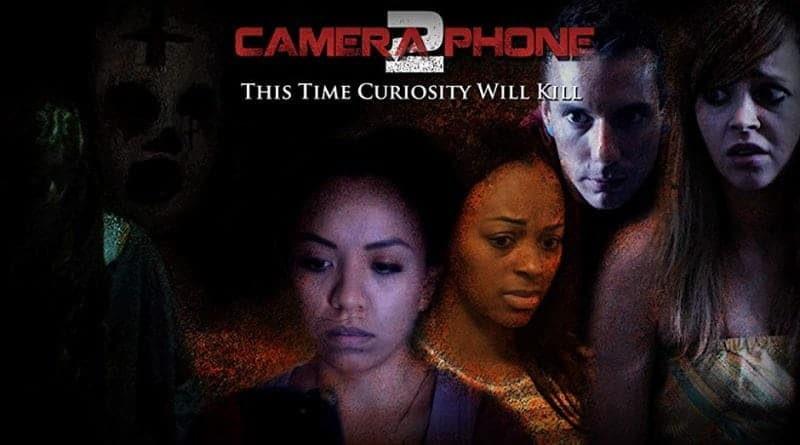 Camera Phone 2 5