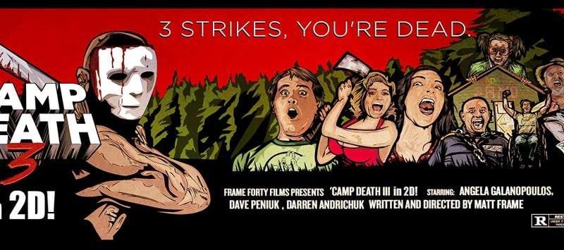 Camp Death 1