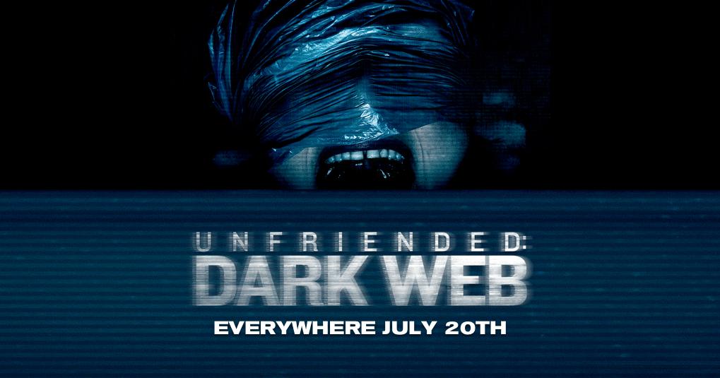 Darkweb Film