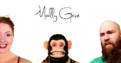 Molly Grue 1