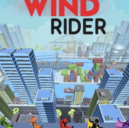 Wind Rider 1