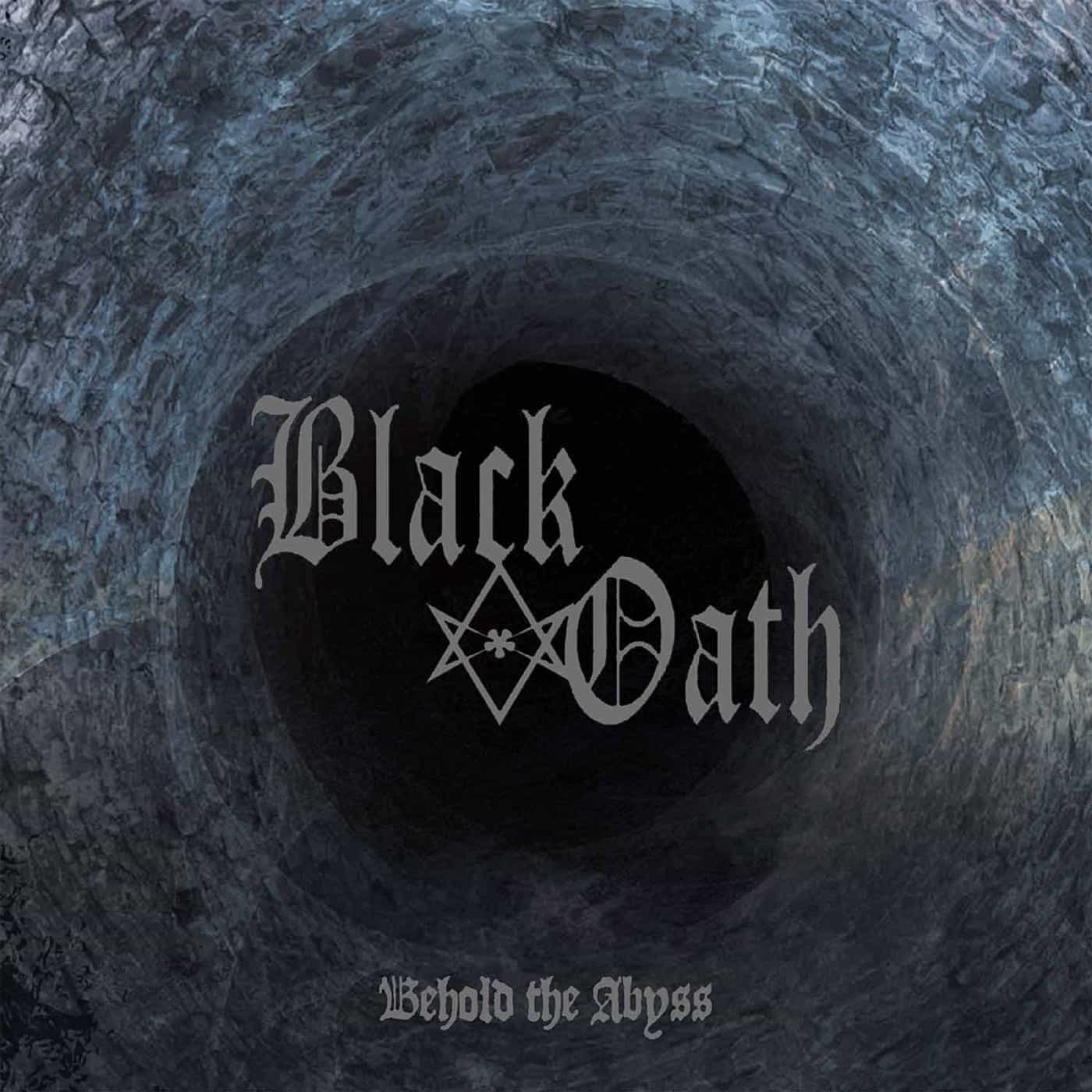 Album Review: Black Oath - Behold The Abyss (High Roller ...