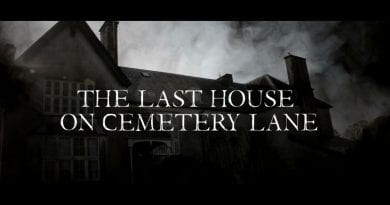 Cemetery Lane 1