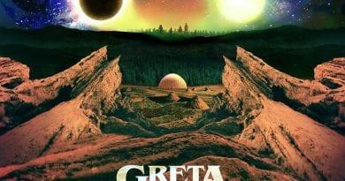 Greta Van Fleet 1