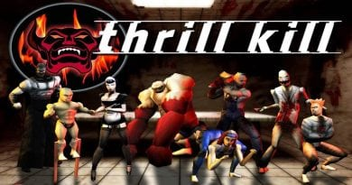 Thrill Kill 1