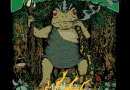EP Review: Goblinsmoker – Toad King (Sludgelord Records)