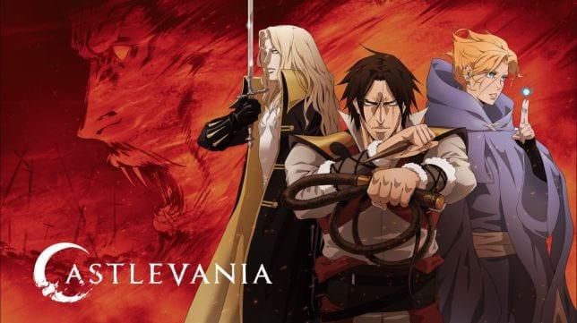 Castlevania Season 2 1