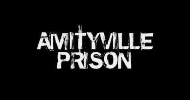 Amityville Prison 1
