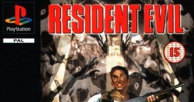Resident 1