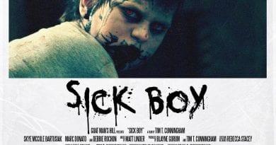 Sick Boy 1