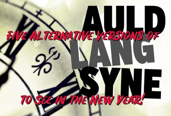 Auld Lang Syne 1