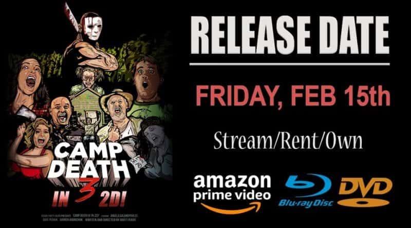 Camp Death III 1