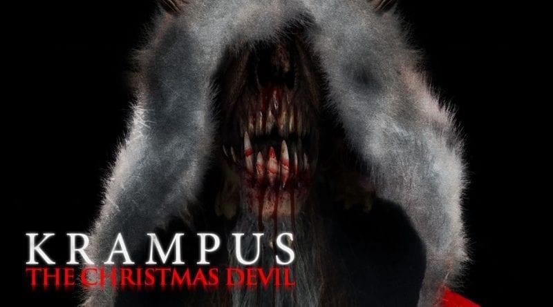 Christmas Devil 1