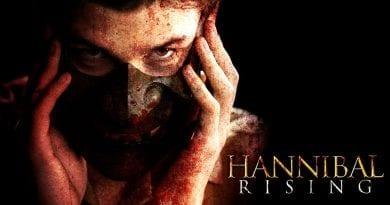 Hannibal Rising 1