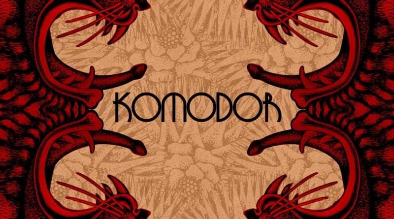 Komodor 1