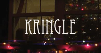 Kringle 1