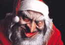 Horror Movie Review: Psycho Santa (2003)