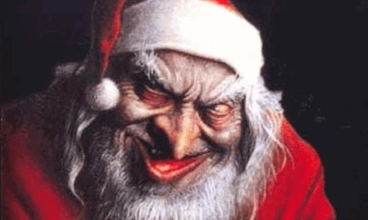 Psycho Santa 1