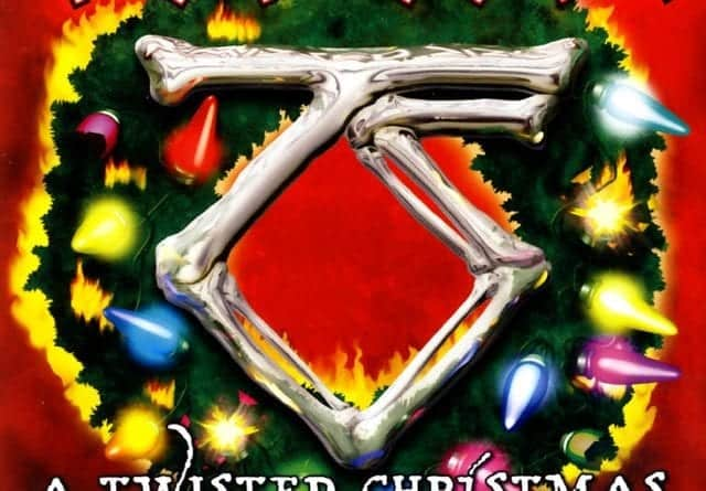 Twisted Christmas 1