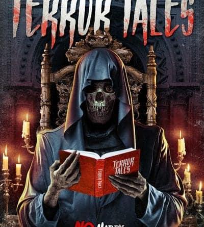 Terror Tales 7