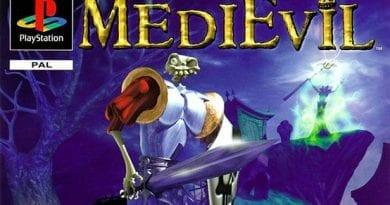 Medievil 1