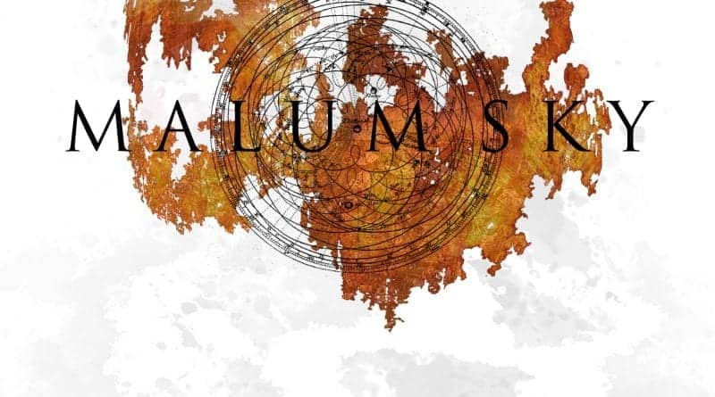 Malum Sky 1