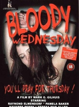 Bloody Wednesday 1