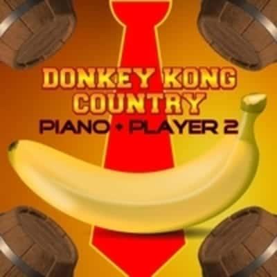 Donkey Kong Country 1