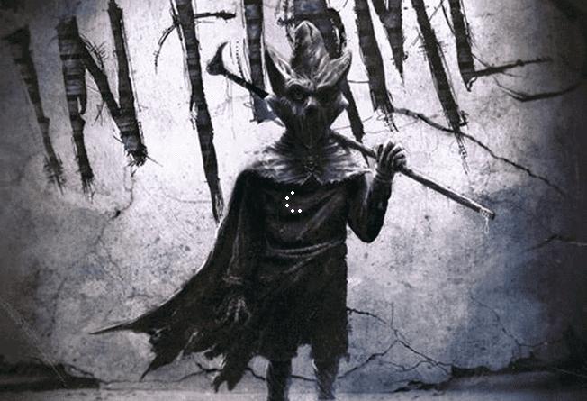 I The Mask